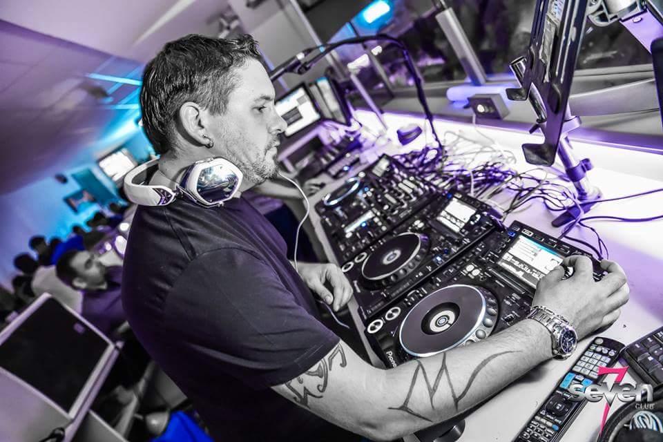 DJ Deerage