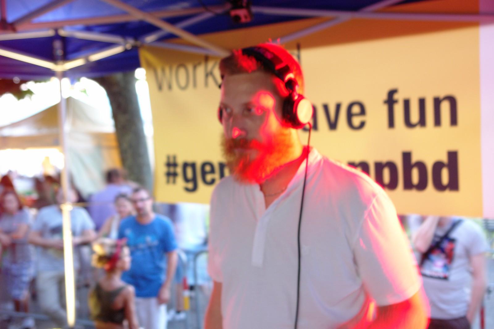 DJ Mfx